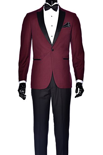 Grooms Formal Wear - 4