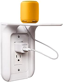 Okela Outlet Shelf Power Perch