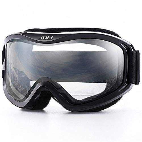 Fire Run Professional ski Goggles Double Layers Lens Anti-Fog UV400 ski Glasses Skiing Snowboard Men Women Snow Goggles