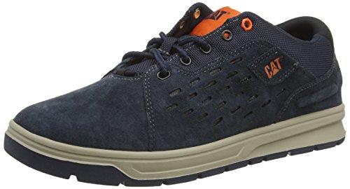Caterpillar DISTILL LO Herren Sneakers Blau (MENS NAVY)