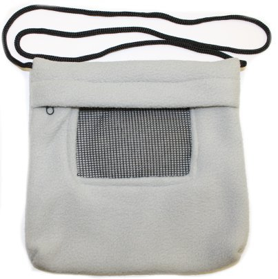 Exotic Nutrition Sugar Glider Carry Pouch w Window