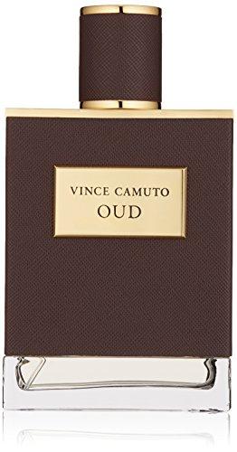 - Vince Camuto Oud Eau de Toilette Spray,3.4 Fl Oz