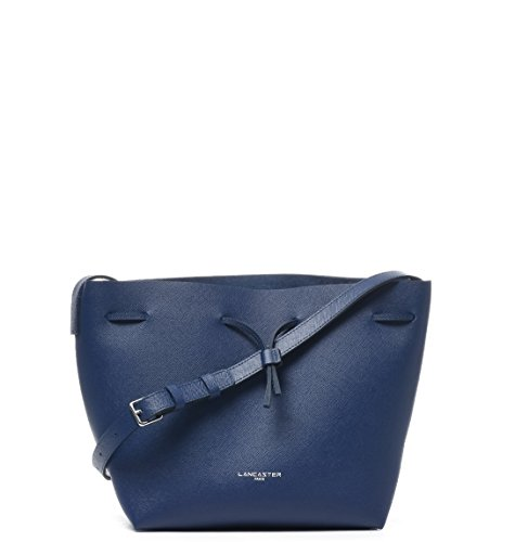 lancaster-paris-womens-42218bleu-blue-leather-shoulder-bag