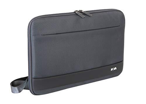 Nava Design Porta Computer Custodia Easy Plus | EP137-Black Grigio