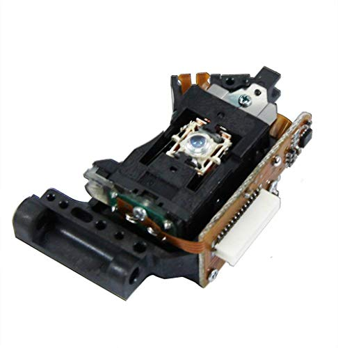 GDreamer New Laser Lens Optical Pickup Assy Sanyo SF-HD67 for Xbox 360 Samsung TS-H943 Hitachi GDR-3120L MS28 MS25 DVD-ROM Player DVD Disc Drive Replacement Repair Spare - Hitachi 360 Drive Dvd Xbox