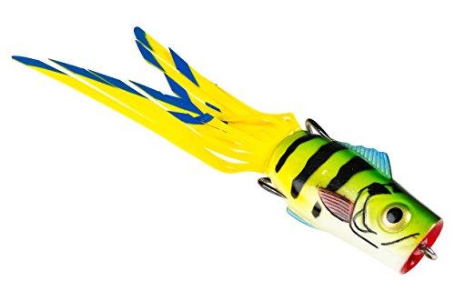 Strike King KVD Popping Perch (Yellow Perch)