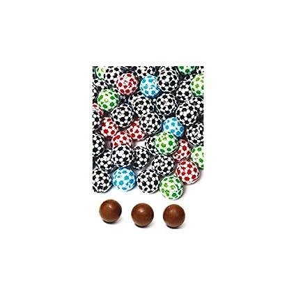 Vasara Balones de Chocolate (Bolsa de 175 Uds.): Amazon.es ...