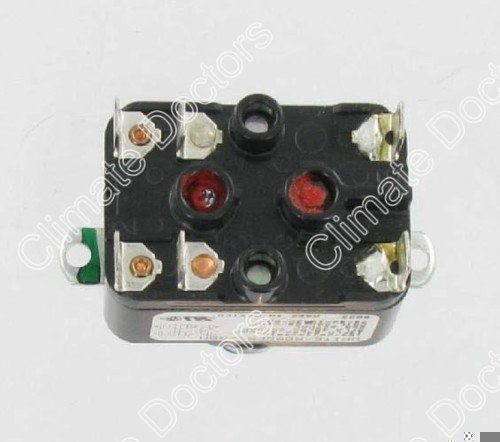 packard-pr380-fan-relay-24-vac-coil-voltage-spst-no-nc-contacts