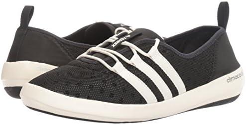 Adidas TERREX Climacool Sleek Boat Shoes Black Women