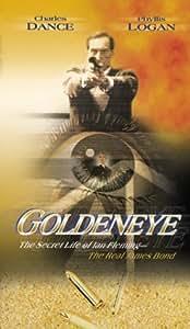 Real James Bond:Goldeneye
