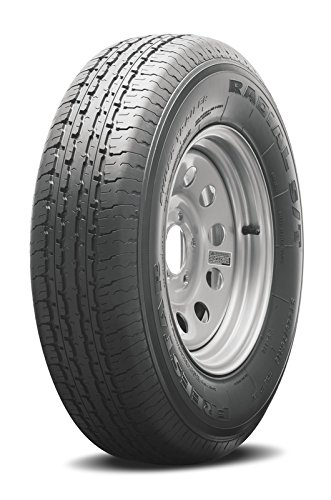 Freestar FS-110 Trailer Tire - ST175/80R13 91L by Freestar (Image #1)