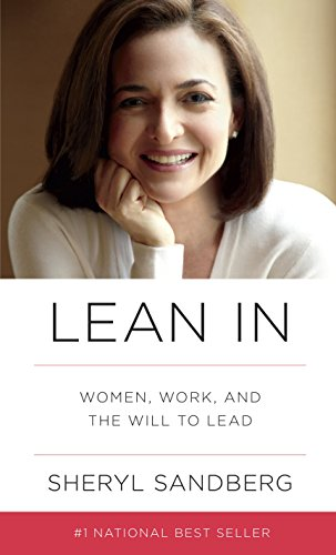 Lean In:Women,Work+Will To Lead