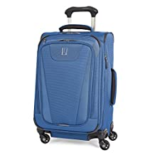 Travelpro Maxlite 4 International Expandable Carry-on Spinner (Blue)