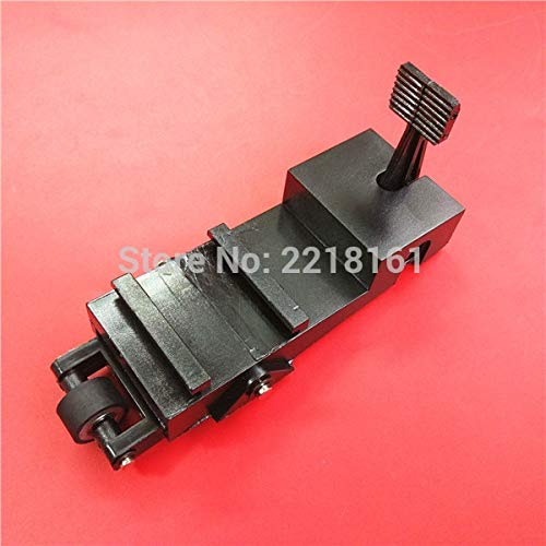 Printer Parts 3pcs/lot Wholesale Cutting Plotter P-Cut Pinch Roller Assembly/Rubber Roller Component Cutter Printer Normal -