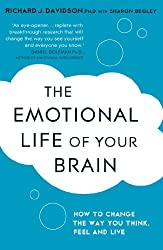 The Emotional Life of Your Brain (English Edition)
