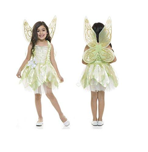 CHARA (Pixie Costumes Child)