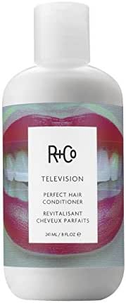 R+Co Television Perfect Hair Conditioner, 8 Fl Oz