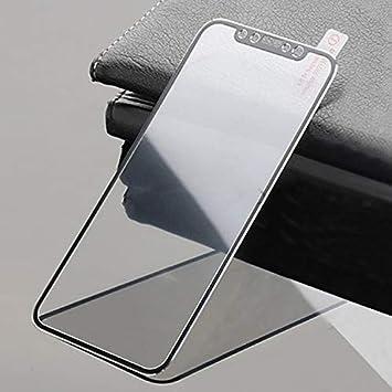 Protector de pantalla de repuesto Aleación de titanio Metal Edge ...