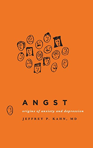 Image of Angst: Origins of Anxiety and Depression