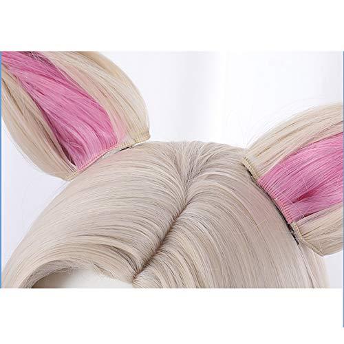 Ahri hair _image1