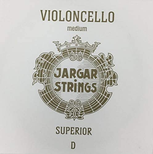 Jargar Cello Strings (Jar-3817)
