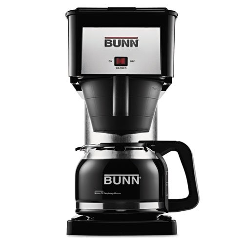 BUNBXB - 10-Cup Velocity Brew BX Coffee Brewer