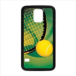 Custom cool tennis pattern personalized For Case Samsung Note 4 Cover PC case cellphone cover