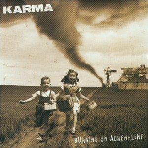 Running Adrenaline Karma