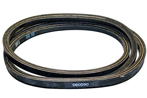 Lesco Engine to Deck Belt, Dixie Chopper # 30204, 5/8