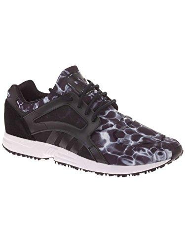 adidas Originals Men's 'Racer Lite' Sneakers EUR 43 1/3 Black and white