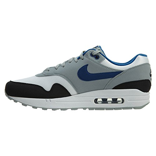 Multicolore Max Air Blue Gym Light de 102 Chaussures Homme White Fitness 1 NIKE 06fwHxH