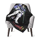 Gundam Wing - Tallgeese Ii Classic Baby Blanket
