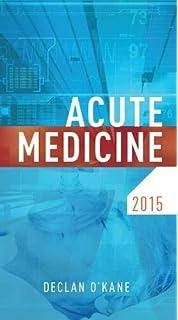 Oxford handbook of acute medicine oxford medical handbooks acute medicine 2015 fandeluxe Gallery