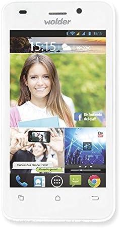 Wolder Mismart Smile: Amazon.es: Electrónica