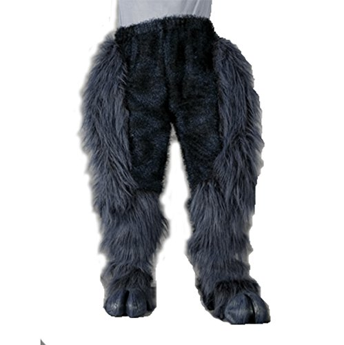 Costume Hooves (Gray Hooves and Legs Zagone Combo)