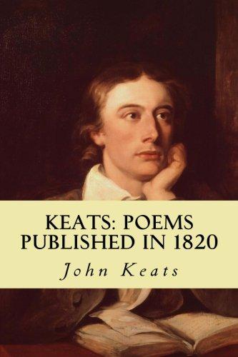 Introduction to Keats - City University of New York