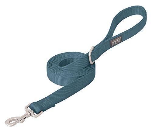 Terrain D.O.G. Nylon Double-Ply Dog Leash, 1