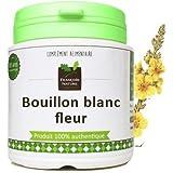 Bouillon blanc fleur120 gélules gélatine végétale