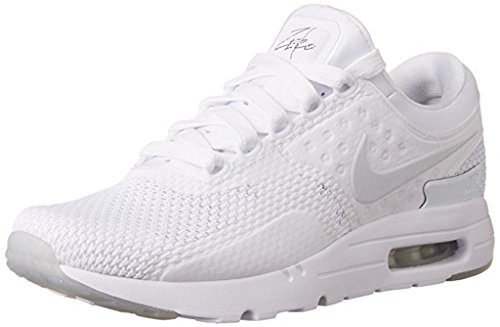 Air Max Nul Qs 789695 102 Wit