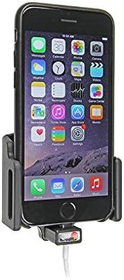 Brodit 514666 Coche Negro - Soporte (Teléfono móvil/Smartphone ...