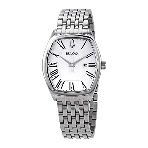 Bulova Dress Watch (Model: 96M145