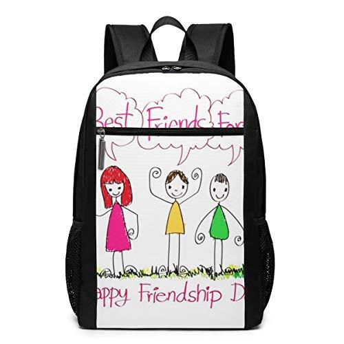 Travel Laptop Backpack Daypack School Backpack Shoulder