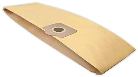 20 Bolsas de aspiradora K 1 de papel de filtro Clean para ...