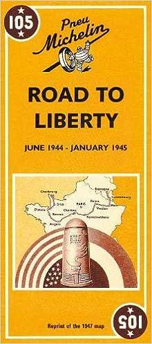 Amazonfr Carte Historique Juin 1944 Janvier 1945 Numéro 105
