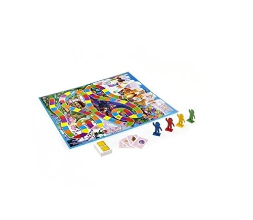 Review Candy Land The World