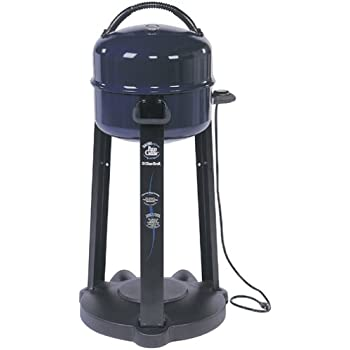 High Quality Char Broil Patio Caddie Electric Grill