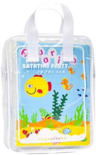 Elegant Baby Bath Toy - 8