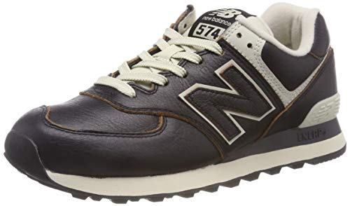 Lpk 574v2 Uomo Balance Munsell Sneaker Black New White Nero H58WqZccp
