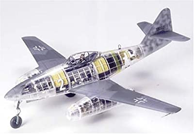 Tamiya Messerschmitt Me262 A-1A 1/48 Aircraft