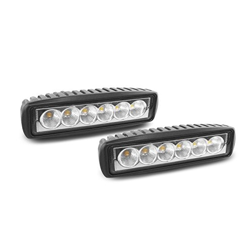 Led Offroad Lights At Night in Florida - 9